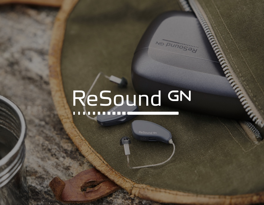 GN Resound - Projection